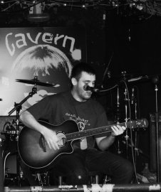Joe Live at The Cavern, Exeter