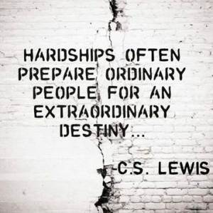 hardship