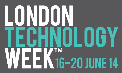 Who Is The Only Recruitment Company at London Tech Week? (1/2)