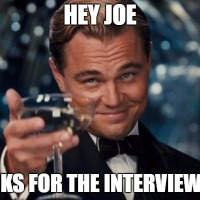 How To Pass An Interview...With Me
